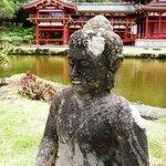 Byodo Temple 20
