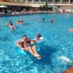 piscina hotel mare nostrum