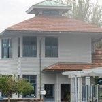 Rengstoff Historic House, Shoreline Park, Mountain View, CA