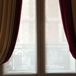 window on my room