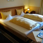 Hotel und Gaststatte zum Erdinger Weissbrau