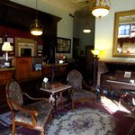 The Wyman - lobby