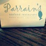 Crawfish extraordinaire!