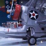 """Duck""- WWII rescue plane"