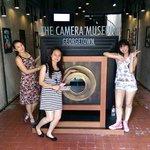 Camera Museum very interesting