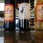 nolan Creek Wines