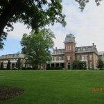 Oneida Mansion House