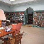 Foto de Oneida Community Mansion House