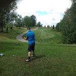 Lee Golf Club