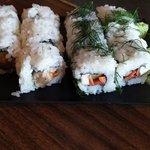 Photo de Masa Yama Japanese Restaurant