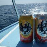 Costa Rican Beer