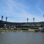 View from other side of Clemente bridge