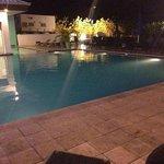 Swimmingppol