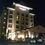 Hotel Marriott Courtyard Paramaribo Suirnam