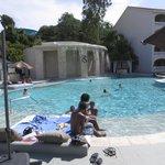 Presidential Suites Pool