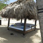 Cofresi beach Cabana