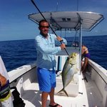 Far Out Fishing Charter Key West FL