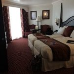 Family Suite (Rooms 306 and 308 combined)