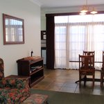 Brackenwood Suite