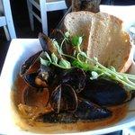Read Island Mussels