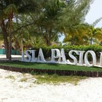 Passion Island Entry