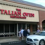 Foto de The Italian Oven Restaurant