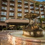 Hotel Lucerna Tijuana