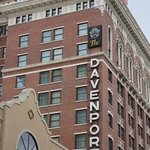 the Davenport