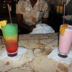 Bob Marley Drink was great