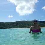 hanging around at the beach, what you will love doing while in Culebra