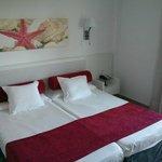 Hotel Morlans Garden Foto