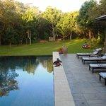 Prana Pool