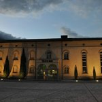 Grossratsgebäude und Theater