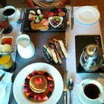 breakfast! mjam