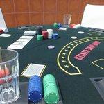 Fun In The Sun With Poker