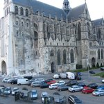 The Cathedrale