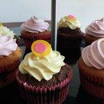 Les cupcakes de Léa