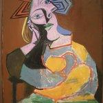 Un capolavoro di Picasso