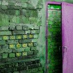 Locked Room