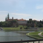 Wawel Castle and Cathedral