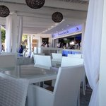Mandala Beach Bar & Restaurant