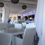 Photo de Mandala Beach Bar & Restaurant