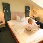 Foto de Dormotel Business Hotel Bruchsal
