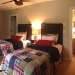 Condo 6b6 2nd bedroom