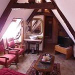 Mignonette Room