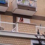 balcone hotel