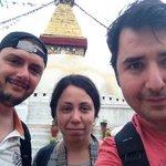 stupa ile özçekim