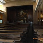 Altar mayor,