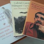 Enjoy reading a book from Gabriel García Márquez from our large collection
