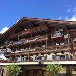 Alpenwelt Resort Hotel Alpenrose